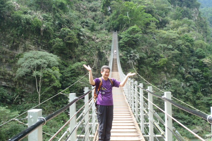 台湾一周の旅!7日間 いろんなとこを歩いてきました!!