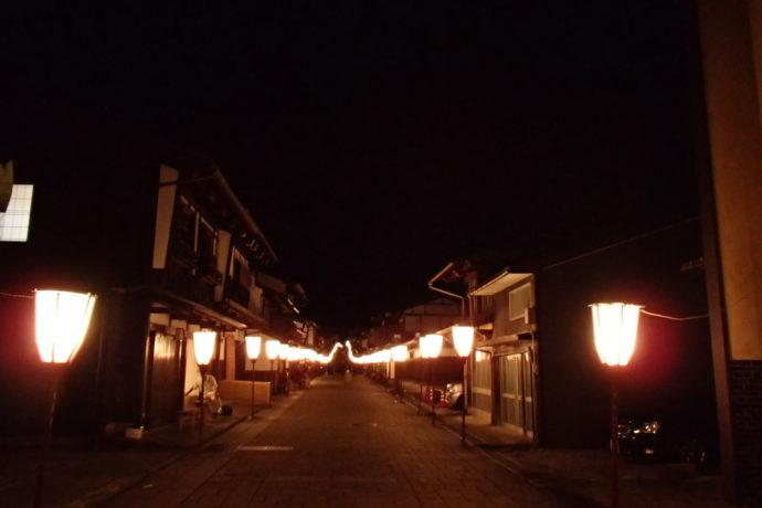 8/31(木)~9/2(土) 八尾町内で泊まる!      おわら風の盆
