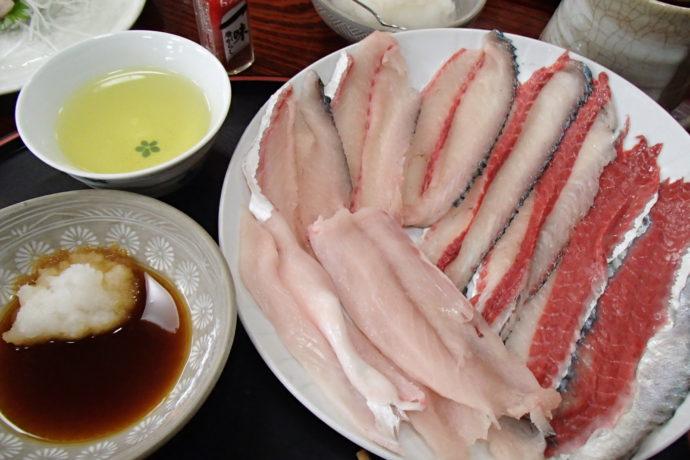 12/11(月) 家島諸島 坊勢島で絶品!鯖しゃぶ料理